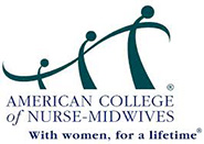 logo - American College of Nurse-Midwives