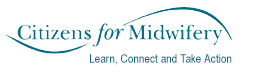 logo - Citizens for Midwifery