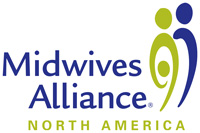 logo - Midwives Alliance, North America
